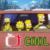 Simpsonovi pobez� na TV Prima Cool